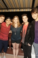 BTR with Editor Girl Abbey!