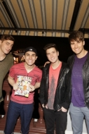 BTR loves Popstar!