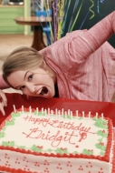 The cast of Good Luck Charlie celebrates Bridgit Mendler's 19th birthday!
