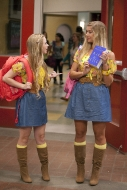 Jessie and ANT Farm Sept 7 Episodes