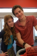 Madison High's Luke Benward is such a cutie!