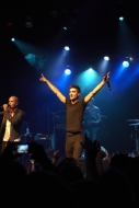 The Wanted perform live!