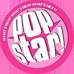 popstaronline.com logo