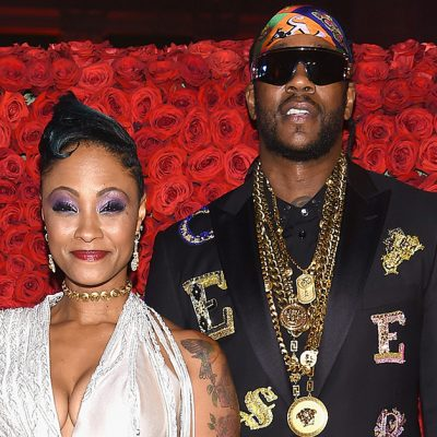 2 Chainz and Kesha Ward Thumbnail