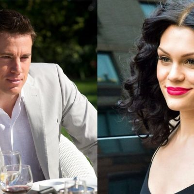 Channing Tatum and Jessie J Thumbnail