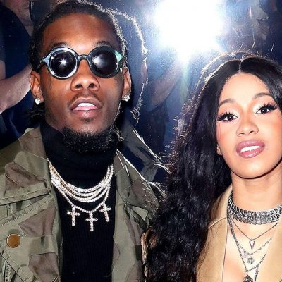 Offset and Cardi B Thumbnail