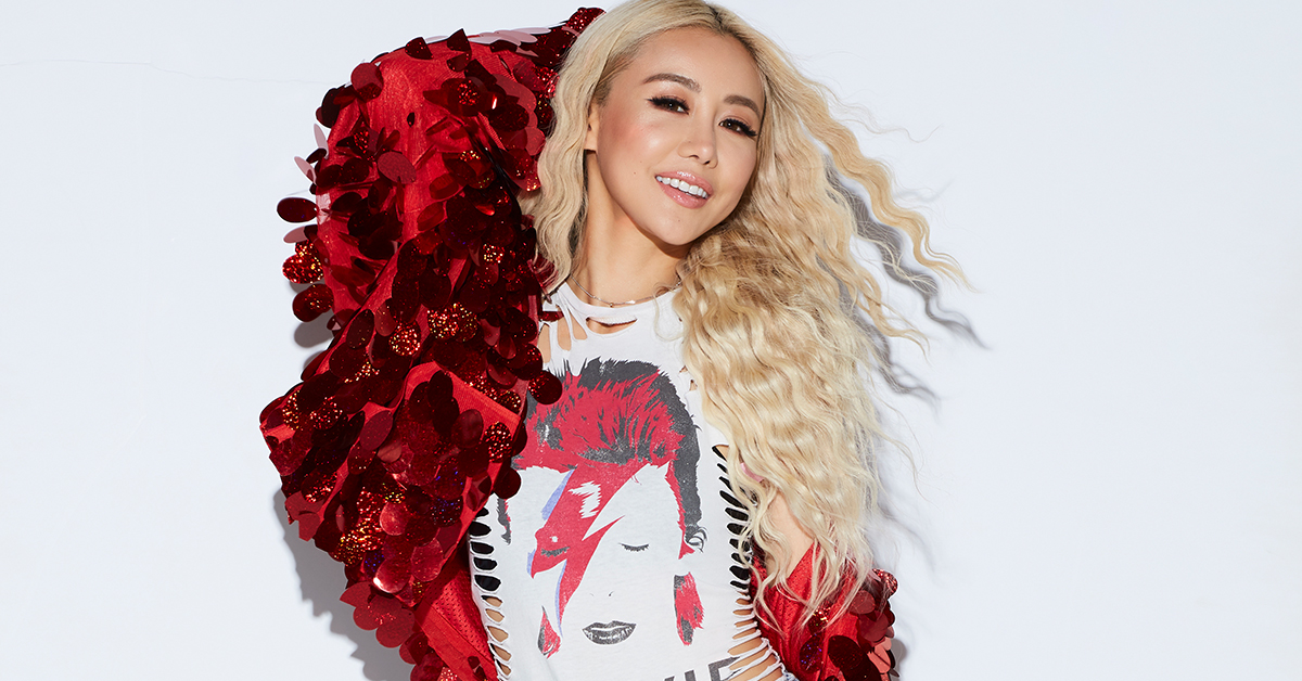 Wengie Kicks Off The Holidays With \'Ugly Christmas Sweater\' - POPSTAR!