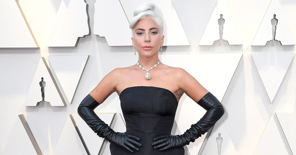 Lady Gaga S Stupid Love Is Getting A Lot Of Love From Fans